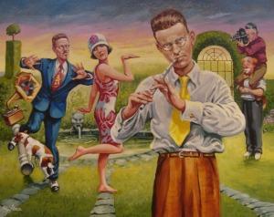 Joyce Dancing