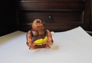 Manuscript Monkey